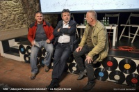 Gdzie jest Porozumienie Gdańskie? - kkw 3.10.2017 - krzysztof brożek - foto © l.jaranowski 002